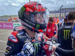 Hasil Kualifikasi MotoGP Perancis