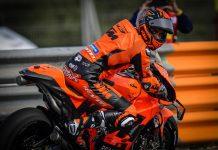 MotoGP Perancis 2021