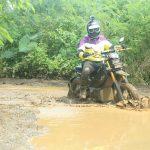 Motor Trail Listrik BIMA
