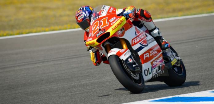 Moto2 Spanyol 2021