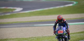 Hasil race MotoGP Italia