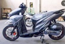 Honda Vario 160