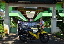 Wahana Berikan 3 Sepeda Motor
