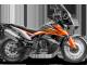 Recall KTM 790 Adventure