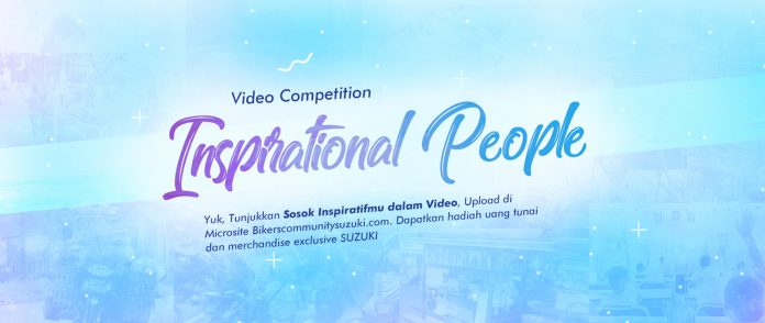 Kompetisi Video Suzuki