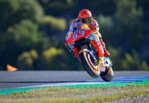 MotoGP 2021 Jerez