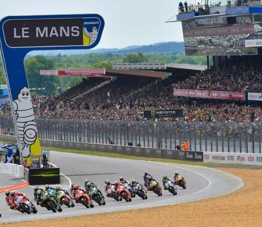 Jadwal MotoGP 2021 Perancis