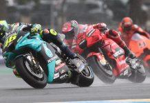MotoGP Le Mans 2021