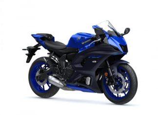 Spesifikasi Yamaha R7