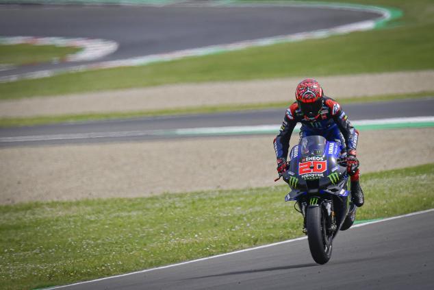 QTT MotoGP 2021 Mugello