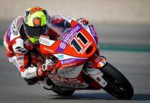 Moto3 2021 Katalunya