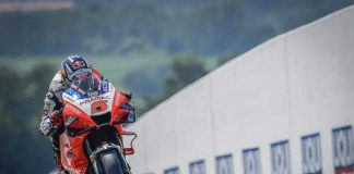 QTT MotoGP 2021 Jerman