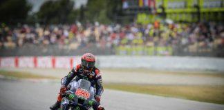 QTT MotoGP 2021 Katalunya