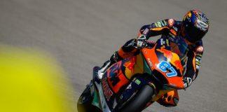 Moto2 2021 Jerman