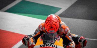 Marquez Mengincar seri Katalunya