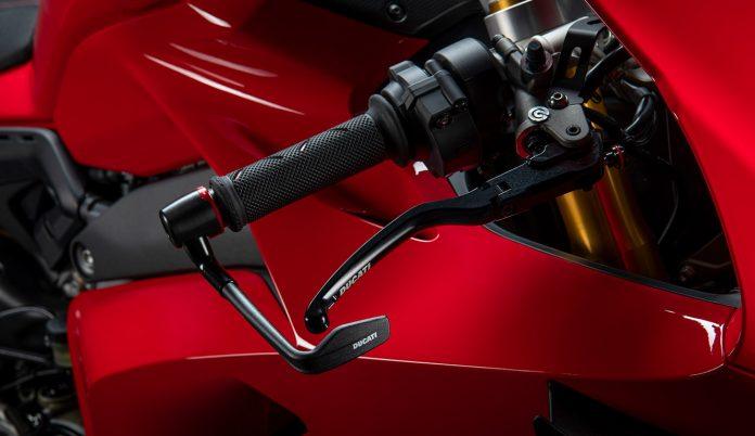 Aksesori Ducati Panigale V4