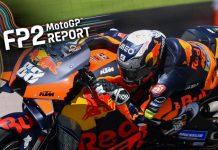 FP MotoGP Jerman