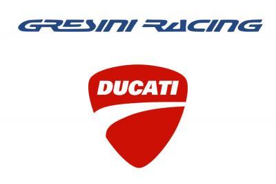 Gresini Racing Ducati