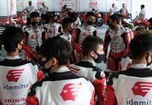 Asia Talent Cup Pendaftaran