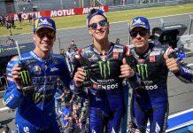 Klasemen Sementara MotoGP