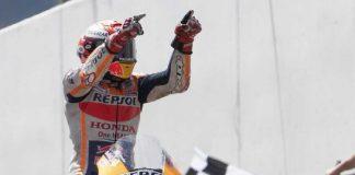MotoGP Jerman 2021