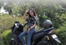 Panduan Safety Riding Wanita