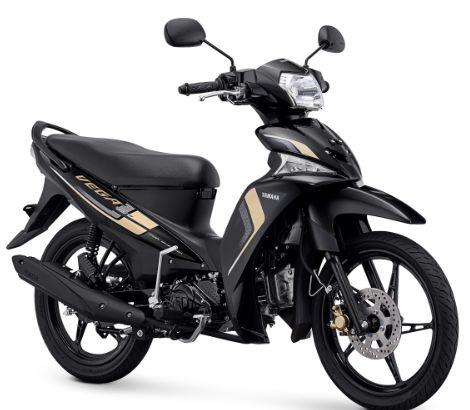 Yamaha Vega Force 2021