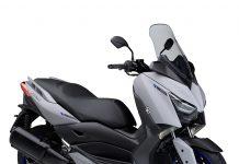 Yamaha XMAX 2021