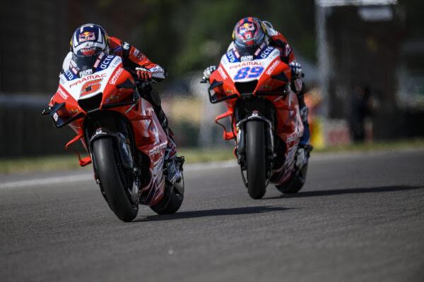Johann Zarco MotoGP Jerman
