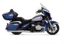 BMW Motorrad R18 Transcontinental
