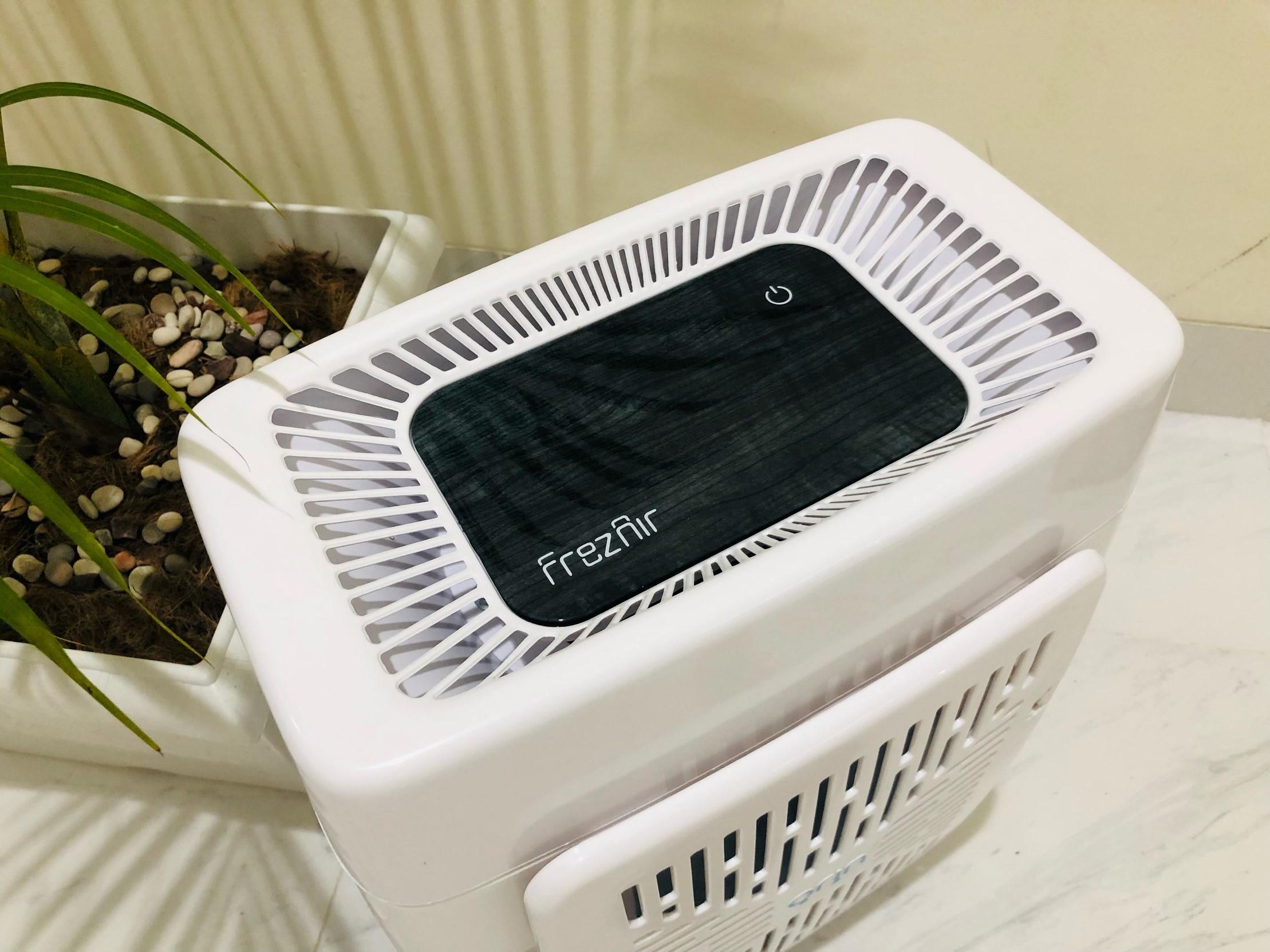 Air Purifier Frezair