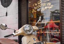 Scooter VIP Surabaya Kini