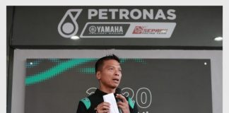 Petronas Akan Umumkan Pembalapnya
