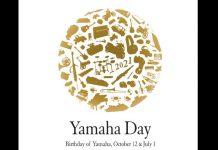 Yamaha Indonesia 47 tahun