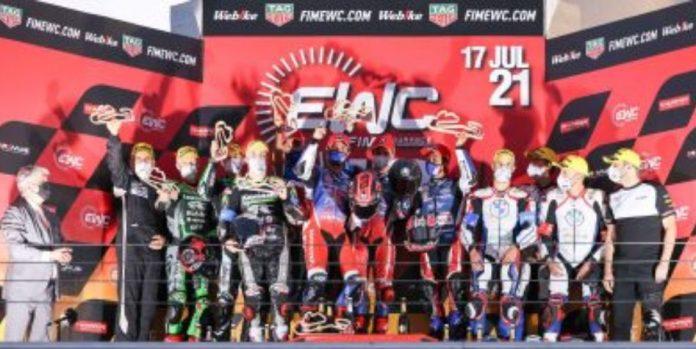Honda Juara Ketahanan 12H